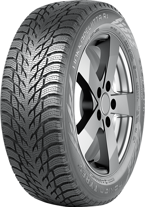 Nokian Hakkapeliitta R3 New Winter Tire Northern Comfort